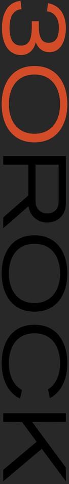 """""""30 Rock"""" - Logo (xs thumbnail)"""