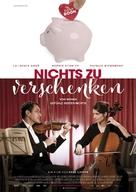 Radin! - German Movie Poster (xs thumbnail)