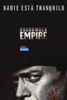 """Boardwalk Empire"" - Spanish Movie Poster (xs thumbnail)"