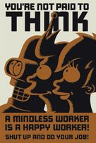 """Futurama"" - poster (xs thumbnail)"