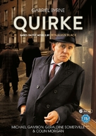 """Quirke"" - British DVD cover (xs thumbnail)"
