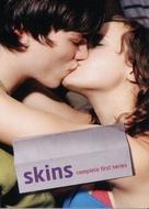 """Skins"" - DVD cover (xs thumbnail)"