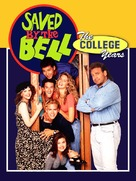 """Saved by the Bell: The College Years"" - DVD cover (xs thumbnail)"