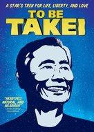 To Be Takei - DVD cover (xs thumbnail)