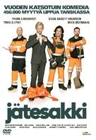Blå mænd - Finnish Movie Cover (xs thumbnail)