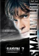 """Smallville"" - French Movie Cover (xs thumbnail)"