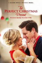 The Perfect Christmas Present - Movie Poster (xs thumbnail)
