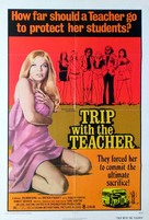 Trip with the Teacher - Movie Poster (xs thumbnail)
