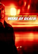 Wake Of Death - DVD movie cover (xs thumbnail)