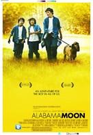 Alabama Moon - Movie Poster (xs thumbnail)