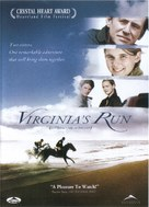 Virginia's Run - Canadian Movie Cover (xs thumbnail)