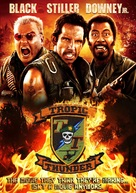 Tropic Thunder - Movie Cover (xs thumbnail)