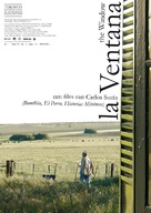 La ventana - Dutch Movie Poster (xs thumbnail)