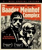 Der Baader Meinhof Komplex - Blu-Ray movie cover (xs thumbnail)