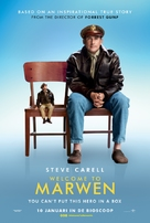 Welcome to Marwen - Dutch Movie Poster (xs thumbnail)