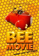 Bee Movie - Movie Poster (xs thumbnail)