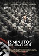 Elser - Spanish Movie Poster (xs thumbnail)
