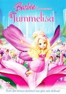 Barbie Presents: Thumbelina - Swedish Movie Cover (xs thumbnail)
