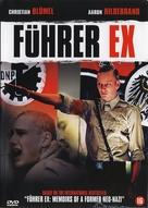 Führer Ex - Danish Movie Poster (xs thumbnail)