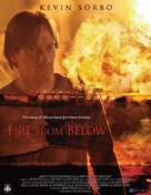 Fire from Below - Movie Poster (xs thumbnail)