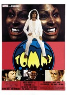 Tommy - Italian Movie Poster (xs thumbnail)