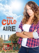 """Con el culo al aire"" - Spanish Movie Poster (xs thumbnail)"