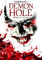 Demon Hole - Movie Poster (xs thumbnail)