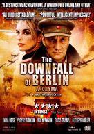 Anonyma - Eine Frau in Berlin - DVD cover (xs thumbnail)