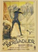 The Mountain Eagle - German Movie Poster (xs thumbnail)