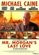 Mr. Morgan's Last Love - Australian Movie Poster (xs thumbnail)
