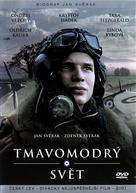 Tmavomodrý svet - Czech Movie Cover (xs thumbnail)
