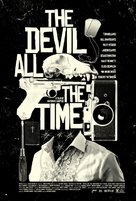 The Devil All the Time - Movie Poster (xs thumbnail)