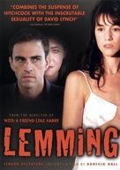 Lemming - Movie Cover (xs thumbnail)
