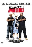 Malibu's Most Wanted - Polish DVD cover (xs thumbnail)