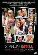 Standing Still - German Movie Cover (xs thumbnail)