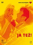 Yo, también - Polish Movie Cover (xs thumbnail)
