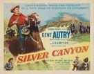 Silver Canyon - Movie Poster (xs thumbnail)