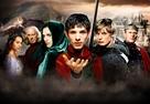 """""""Merlin"""" - Key art (xs thumbnail)"""
