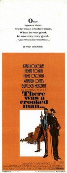 There Was a Crooked Man... - Movie Poster (xs thumbnail)