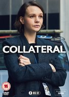 """Collateral"" - British DVD movie cover (xs thumbnail)"