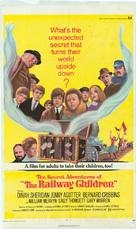 The Railway Children - British Movie Poster (xs thumbnail)
