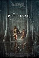 The Retrieval - Movie Poster (xs thumbnail)