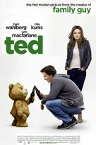 Ted - Movie Poster (xs thumbnail)