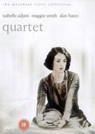 Quartet - British DVD cover (xs thumbnail)