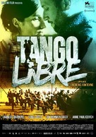 Tango libre - Italian Movie Poster (xs thumbnail)