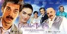 Gelecekten bir gün - Turkish Movie Poster (xs thumbnail)