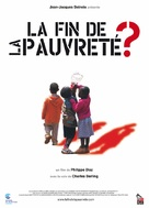 The End of Poverty? - French Movie Poster (xs thumbnail)