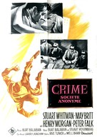 Murder, Inc. - French Movie Poster (xs thumbnail)