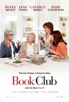 Book Club - Movie Poster (xs thumbnail)