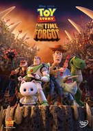 Toy Story That Time Forgot - Movie Cover (xs thumbnail)